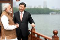 China Seeks India's Support In Fight With US