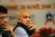 #MeToo: Women Journalists Who Called Out M J Akbar Welcome His Resignation