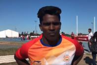 Youth Olympics 2018: Triple Jumper Praveen Chitravel Wins Bronze