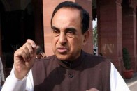 Swamy For Women's Entry Into Sabarimala, Says 'Shastras' Can Be Amended