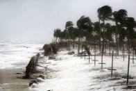 Odisha 'Zero Casualty' Claim Goes For A Six, Titli Cyclone Toll Rises To 52