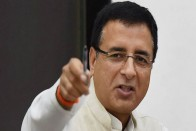 Time For PM Modi To Break His Silence On Rafale Deal: Randeep Surjewala