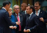 EU Leaders Decide To Shelve Plans For Brexit Summit In November Until 'Decisive Progress' Is Made