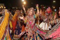 Why Gujarat Is The Place To Be During Navratri
