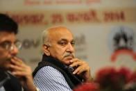 Ramani's Allegations Caused Irreparable Loss To Akbar's Reputation: M J Akbar's  Lawyer