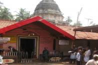 Karnataka Temple Bans 'Non-Traditional' Clothing