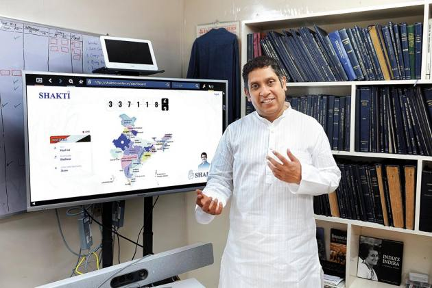 There Is A Strong Sense Of Betrayal By Modi Government: Congress' Data Analytics Head