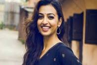 Radhika Apte Expressed Her Full Support For #MeToo Campaign