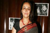 Soni Razdan: Women Shouldn't Be Judged On Stories Based On #MeToo Movement
