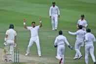 PAK Vs AUS, 2nd Test: Abbas' 10-For Sets Up Pakistan's Biggest Win Over Australia