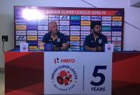 ISL 2018-19, Mumbai Vs Pune: Season's First Maha Derby Promises Humdinger Of A Clash