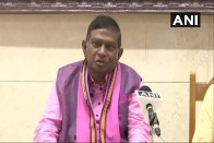 Chhattisgarh: Ajit Jogi Will Not Contest In Assembly Elections