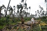 Cyclone Titli: 57 Dead, 10 Missing, Over 57K Houses Damaged In Odisha