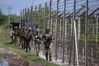 Three Terrorists Killed In Infiltration Bid In Jammu And Kashmir's Baramulla