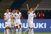 ISL 2018-19: Delhi Dynamos Target First Wn Against In-Form Kerala Blasters
