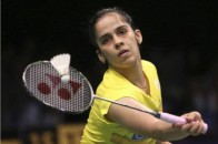 Denmark Open: Saina Nehwal Enters Final, Kidambi Srikanth Crashes Out