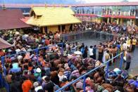 Woman Allowed To Enter Sabarimala After Proving She Is Above 50