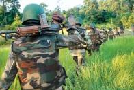 61,000 Posts Lying Vacant In Six Paramilitary Forces