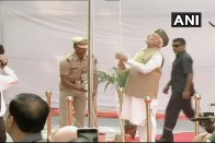 PM Modi Inaugurates Memorial for Khaki Forces On National Police Commemoration Day