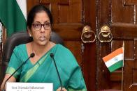 India Will Not Hesitate To Disrupt Terror Activities: Sitharaman