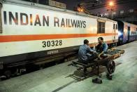 Rs 35,000 Crore Plan For Electrification Of Railway Lines Across India