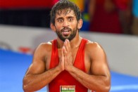 Bajrang Punia Makes History Despite Losing To Japanese Teenager