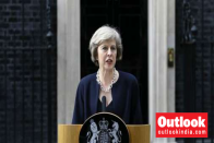 London PM May To Announce Brexit Negotiations '95 Per Cent' Settled