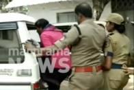 Dalit Woman Makes Failed Bid To Reach Sabarimala Shrine