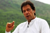 Address Your Own Issues: India Slams Imran Khan's Statement On Kashmir