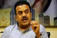 Cong Leader Nirupam Accuses BJP Minister Subhash Deshmukh Of Duping Rs 24 Crore