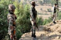 Jammu And Kashmir: Explosion Inside Brigade Headquarters In Poonch As Pakistan Violates Ceasefire