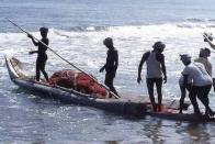 Pakistan Arrests 16 Indian Fishermen For Violating Maritime Boundary