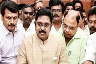 Madras HC Verdict On AIADMK MLAs Is A Setback For Dhinakaran