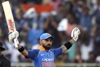 Virat Kohli: Focussed, Fit And Full Of Runs