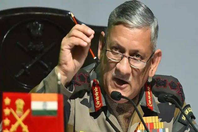 Transform As Per Modern Necessities Or Perish: Army Chief To Defence Forces