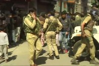 Two National Conference Workers Killed, One Injured After Militants Open Fire In Srinagar