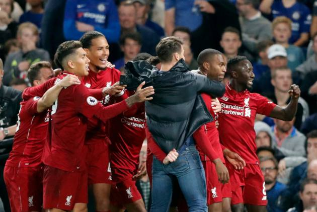 Epl 2018 19 liverpool vs manchester city live streaming india tv listings starting xis - Manchester city vs liverpool live stream ...