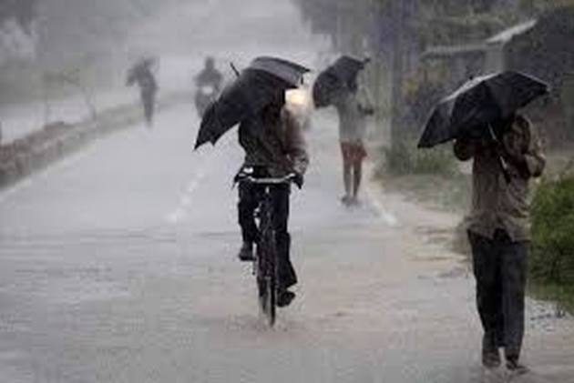 Cyclone Alert In Odisha, Heavy Rainfall Expected In Coastal Belt