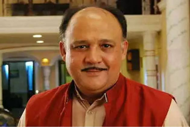 Not Me But Someone Else Would Have Done Alok Nath On Rape Allegation