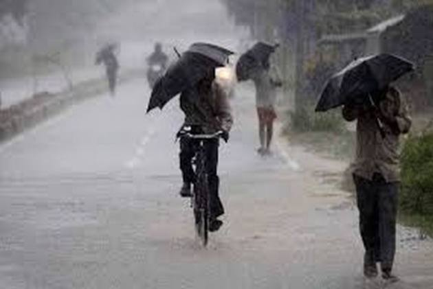 Deep Depression Over Bay Of Bengal Intensifies Into Cyclonic Storm Titli: IMD