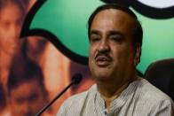 Union Minister Ananth Kumar, 59, Dies