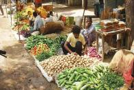 Retail Inflation Eased To 3.31% In October, Industrial Output Rose By 4.5% In September
