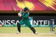 ICC Women's World T20: Pakistan Docked 10 Runs Against India. But Why?