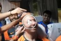 After West Indies Series Win, India Bowler Yuzvendra Chahal Launches 'Chahal TV' – Video