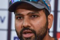 India Are High On Confidence, But Australia Will Be 'Different Ball-Game': Rohit Sharma