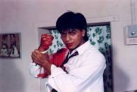 SRK Feels That 'Baazigar' Defined His Career And Gave Him Friends For Life