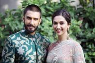 Deepika Padukone, Ranveer Singh Ask Guests To Donate To Charity Instead Of Showering Gifts