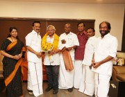 Sitaram Yechury Meets Stalin, Confirms CPI(M) Alliance With DMK