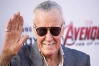 Marvel Comics Co-Creator Stan Lee Dies At 95