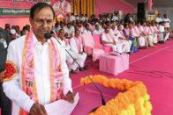 BJP Does Not Exit In Telangana, Say TRS And Congress